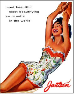 VINTAGE SEXIST ADS | Mad Men Style: 20 Vintage Ads From the 50′s and 60′s | Art Nectar