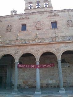 Salamanca - Hola, mamá