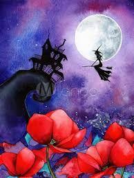 Resultado de imagen para pinturas de brujas