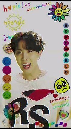 Bts Aesthetic Wallpaper For Phone, Bts Wallpaper, Hoseok Bts, Bts Jungkook, Foto Bts, Bts Emoji, J Hope Smile, Jhope Cute, J Hope Dance