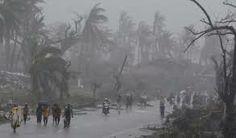 Manila Foundation. Hulp voor slachtoffers