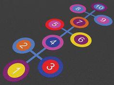 PLAYGROUND CIRCLE ALPHABET - Google Search