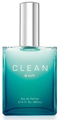 Clean Rain Clean perfume - a new fragrance for women 2012