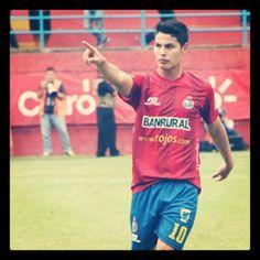 Kevin Santamaría