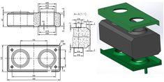 Brick Projects, Welding Projects, Interlocking Concrete Blocks, Metal Bending Tools, Brick Molding, Concrete Bricks, Making Machine, Mechanical Engineering, Lego Brick