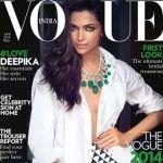 Deepika's cleavage show is not a new hotcake @fashion @deepika