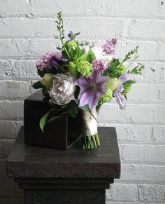 Photo Credit: Pollen Floral Design