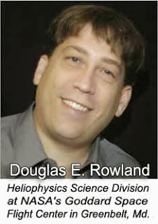 "Being questioned by Sue, a courageous and concerned citizen, NASA scientist Douglas E. Rowland admits chemtrails are real, during a phone conversation. Dr. Rowland gives details about when it all started: ""It's been done in the 1970s, it's been done recently in the 1990s and 2000s."" And continues: ""the lithium release in the daytime …"