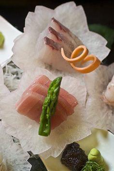 滩万日本料理
