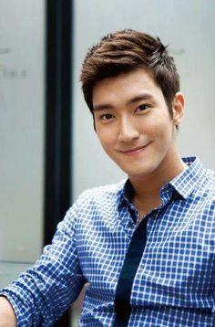 Choi Si Won / 최시원
