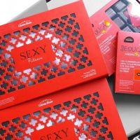 Resenha: Kits picantes da Cacau Show para o Dia dos Namorados