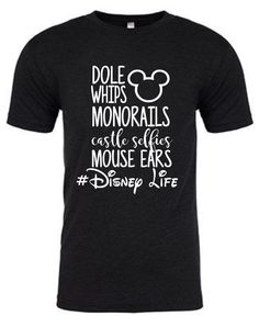 Disney Life - Disney Shirt The shirts we use are 4.2 ounce 100% ringspun combed cotton making them incredibly soft and lightweight (perfect for that Disney sun!). If you are unsure of your size or bet - navy blue mens shirt, green shirt mens, mens pink button down shirt *sponsored https://www.pinterest.com/shirts_shirt/ https://www.pinterest.com/explore/shirt/ https://www.pinterest.com/shirts_shirt/black-shirt/ http://www.calvinklein.us/shop/en/ck/search/mens-shirts