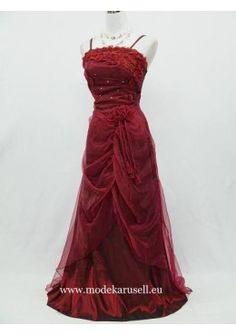 Abendkleid Brautkleid 2017 Annegrete