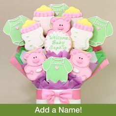 images of cookie bouquets | Cookie Bouquets | Cookie Arrangements | | Shari's Berries