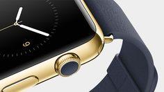 Apple Watch: galeria de imagens - http://showmetech.band.uol.com.br/apple-watch-galeria-de-imagens/