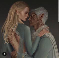 Aelin Galathynius and Rowan Whitethorn by fariereverie Throne Of Glass Fanart, Throne Of Glass Books, Throne Of Glass Series, Celaena Sardothien, Aelin Ashryver Galathynius, Rowan And Aelin, Feyre And Rhysand, Crown Of Midnight, Empire Of Storms