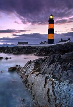St John's Point Lighthouse by Stephen Emerson on 500px