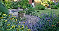 small garden tips