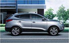 New Hyundai Tucson Philippines