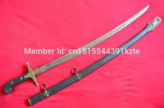 Turkish Fashion, Sword, Ottoman, Zelda, Steel, Handmade, Hand Made, Steel Grades, Swords