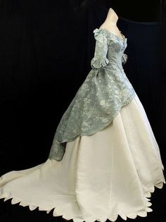 Image result for simple vintage victorian gown