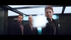 Jack Ryan: Shadow Recruit Trailer (2014)