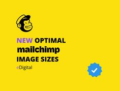 Find the most optimal Mailchimp image sizes for your next email campaign, includes the right image size for emai header, background and other visual assets. Image Guide, Social Media Training, Seo Tools, Digital Marketing, Marketing Ideas, News, Awards, Building, Photography