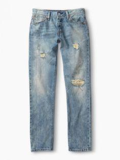 Levi's Jeans, $88.