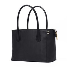 the tote.  (the pockets/compartments in this bag... so smart)