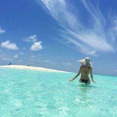 The Maldive Islands | #OMaldives #travel #holiday #tropical #Maldives #beachlife #wanderlust #vacation #море #bliss #sea #sun #paradise #funtimes #hotel #exotic #blue #dream #beautiful #nofilter #ocean #summertime #sunny #summer2015 #nature #summer #hello #perfect #beach
