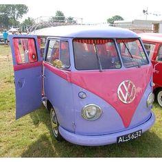 Hippie vans | Hippie van