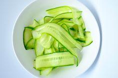 Wist ik dit maar eerder! Deze vier redenen waarom je elke dag komkommer moet eten zijn verbazingwekkend!