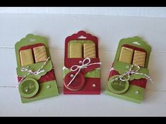 Quick and Schnell & Einfach Trailer Merci – Instructions Video More - Christmas Gift Box, Stampin Up Christmas, Christmas Crafts, Merci Chocolate, Chocolate Gifts, Craft Gifts, Diy Gifts, Handmade Gifts, Candy Crafts