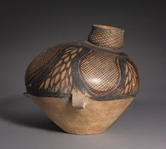ancient chinese majiayao pottery - Google Search