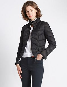 Womens Coats & Jackets | Winter Coats For Ladies | M&S