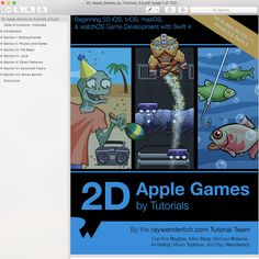 Download advanced apple debugging reverse engineering pdf epub download 2d apple games by tutorials swift 4 and ios 11 begin 2d ios tvos game development pdf epub file full source code please contact me by email fandeluxe Choice Image