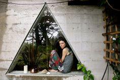 Liberty Ross x Tierney Gearon | Fashion Magazine | News. Fashion. Beauty. Music. | oystermag.com