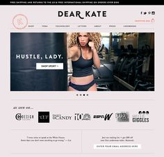 46 Remarkable Ecommerce Website Designs — Ecommerce Marketing Blog - Ecommerce News, Online Store Tips & More by Shopify