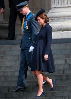 Pregnancy Goals. Love Kate Middleton!