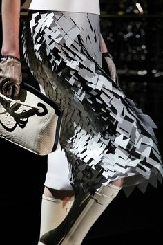 haute couture fashion Archives - Best Fashion Tips Runway Fashion, High Fashion, Fashion Show, Womens Fashion, Fashion Trends, Gothic Fashion, Fashion Models, Mode Lookbook, Rocker