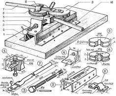 Resultado de imagen para herramientas caseras electricas y manuales en pinterest