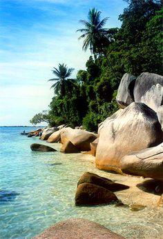 Malaysia, Perhentian Besar, Perhentian Islands Copyright: Stephane Fauconnier
