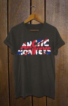arctic monkeys shirt for women and men tshirt by styleshirt, $16.59