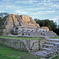 Guided Tours in Belize via Expedia