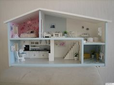 Dollhouse-lundby - Поиск в Google