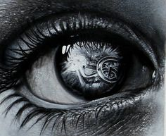 Photorealistic Paintings Of Eyes By Veri Apriyatno http://avaxnews.net/charming/photorealistic_paintings_of_eyes_by_veri_apriyatno.html