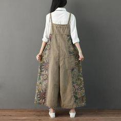 Newchic – Fashion Chic Clothes Online, Discover The Latest Fashion Trends Mobile NewChic – Fashion Chic Kleidung Online, entdecken Sie die neuesten Modetrends Mobile Plus Size Jumpsuit, Mode Outfits, Chic Outfits, Vintage Overall, Vintage Jumpsuit, Casual Jumpsuit, Mode Hijab, Fashion Pants, Fashion Clothes