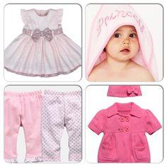 Splendid Baby Girls Clothing