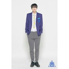 Suit Jacket, Breast, Suits, Jackets, Produce 101, Kpop, Tv, Fashion, Down Jackets