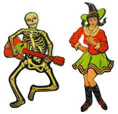 Doo Wacka Doodles: Halloween A-Go-Go